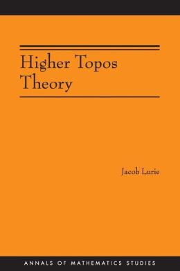 Higher Topos Theory (AM-170)