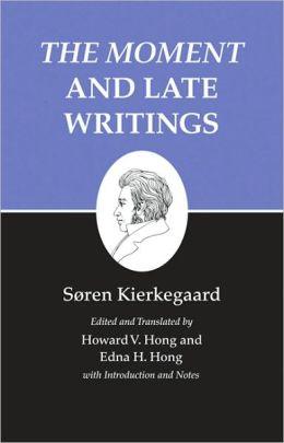 Kierkegaard's Writings, XXIII: