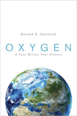 Oxygen: A Four Billion Year History