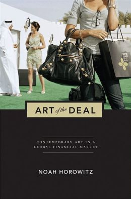 Art of the Deal: Contemporary Art in a Global Financial Market