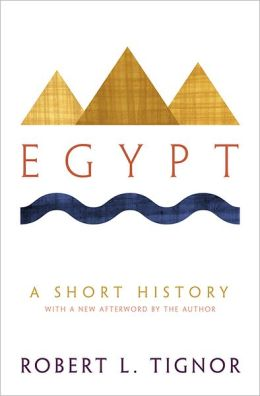 Egypt: A Short History [New in Paper]