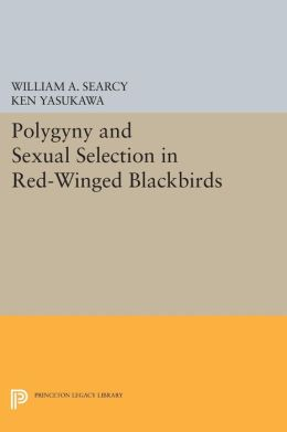 Polygyny and Sexual Selection in Red-Winged Blackbirds: