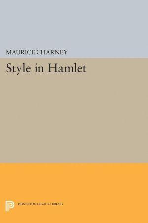 Style in Hamlet