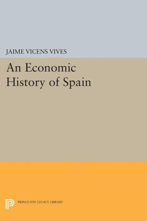 Economic History of Spain
