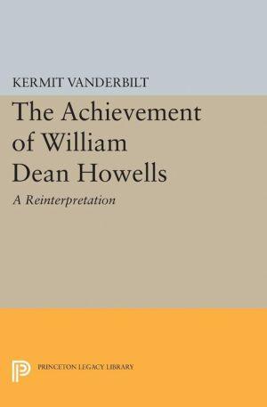 Achievement of William Dean Howells