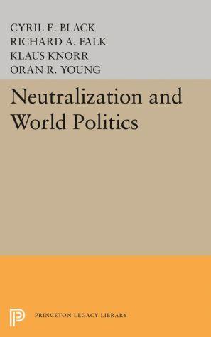 Neutralization and World Politics