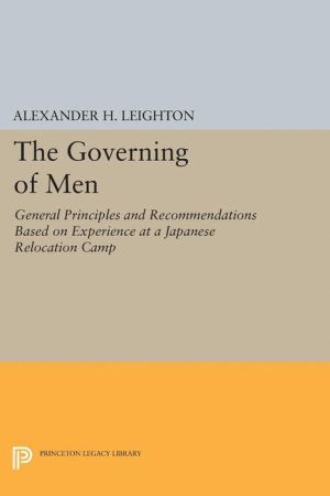 Governing of Men