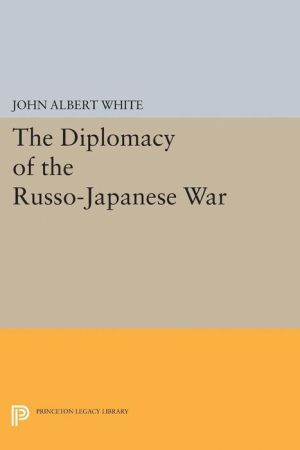 Diplomacy of the Russo-Japanese War