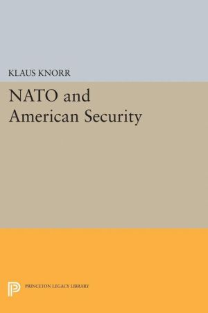 NATO and American Security