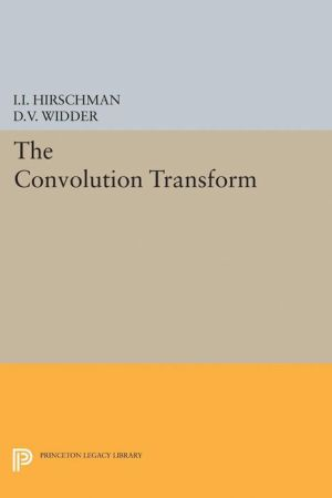 Convolution Transform
