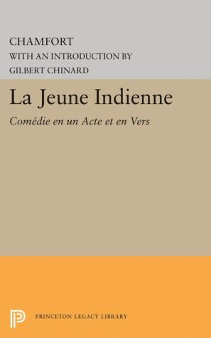 Laujeunne Indienne