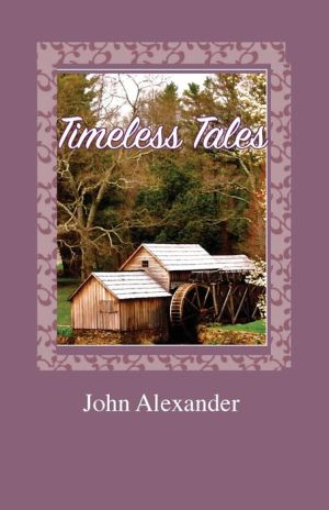 Timeless Tales: Rhymes from the Heart