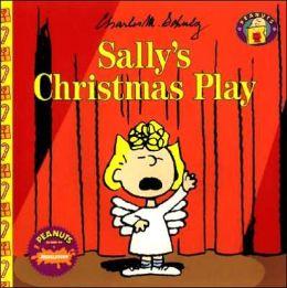 Sally's Christmas Play