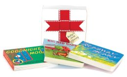 Baby's First Library: The Runaway Bunny, Big Red Barn, Goodnight Moon