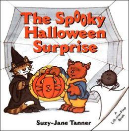 Spooky Halloween Surprise
