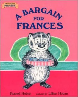 A Bargain for Frances (I Can Read Picture Book Series)