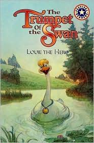 Trumpet of the Swan: Louie the Hero