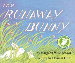 The Runaway Bunny (Lap Edition)