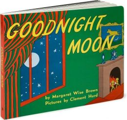 Goodnight Moon (Lap Edition)