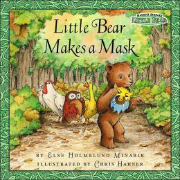 Little Bear Makes a Mask (Maurice Sendak's Little Bear Series)