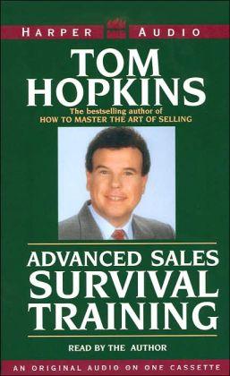 Advanced Sales Survival Training