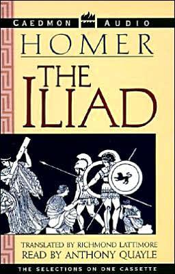 Iliad (1 Cassette)