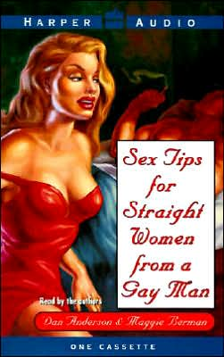 Sex Tips for Straight Women from Gay Men