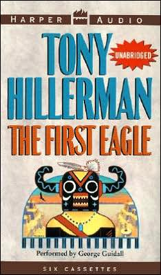 The First Eagle (Joe Leaphorn and Jim Chee Series #13)