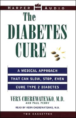 Diabetes Cure (2 Cassettes)