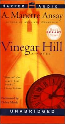 Vinegar Hill (4 Cassettes)