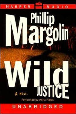 Wild Justice (Amanda Jaffe Series #1)
