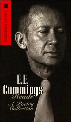 E. E. Cummings Reads: A Poetry Collection
