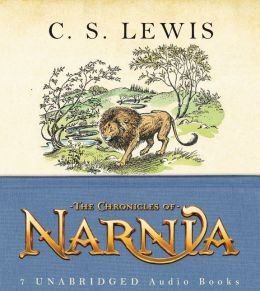 The Chronicles of Narnia CD (Boxed Set)