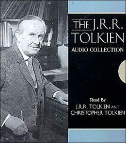 J. R. R. Tolkien Audio Collection