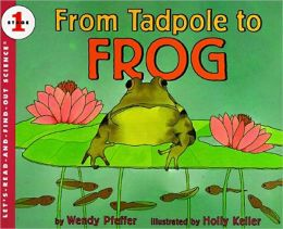 From Tadpole to Frog Book and Tape