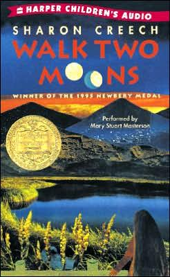 """walk two moons """"don't judge a man until you've walked two moons in his moccasins"""" page 60 """" everyone has his own agenda"""" page 105 """"in the course of a lifetime, what does ."""