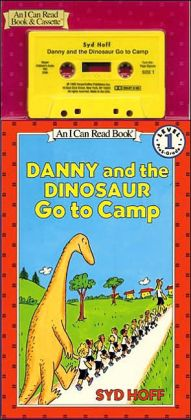 Danny and the Dinosaur Go to Camp (I Can Read! Level 1 Series)