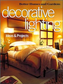 Decorative Lighting Ideas & Projects