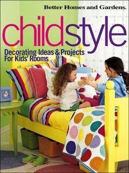 Child Style Decorating