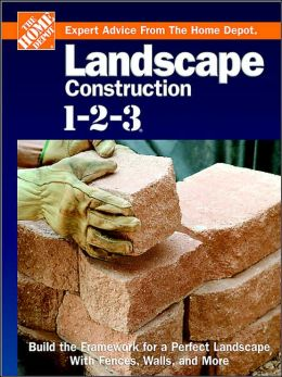 Landscape Construction 1-2-3