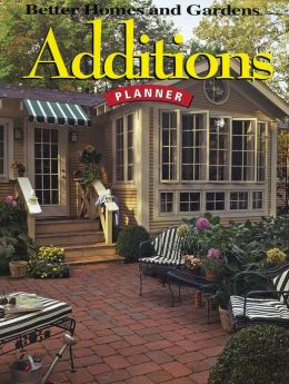 Additions Planner (Better Homes and Gardens)