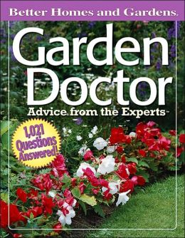 Garden Doctor: Advice from the Experts