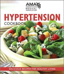 Hypertension Cookbook