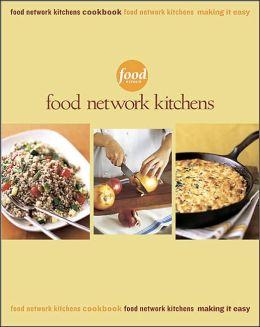 Food Network Kitchens Box Set