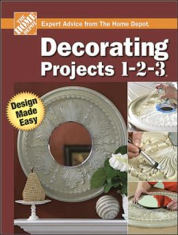 Decorating Projects 1-2-3