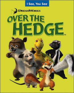 Over the Hedge I Can Find It