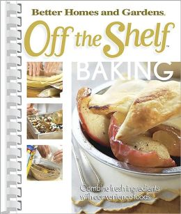 Off the Shelf Baking