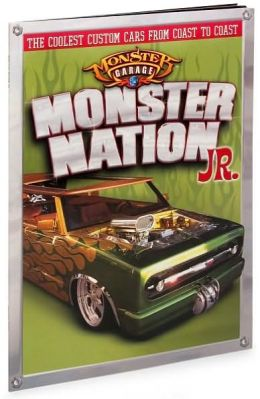 Monster Nation Jr.