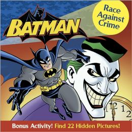 Batman: Race against Crime