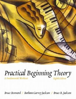 Practical Beginning Theory: A Fundamentals Worktext